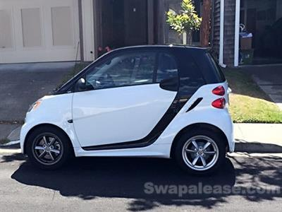 2015 smart fortwo lease in South San Francisco,CA - Swapalease.com
