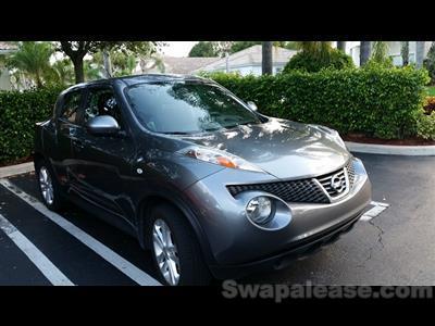 2013 Nissan Juke lease in Boynton Beach,FL - Swapalease.com