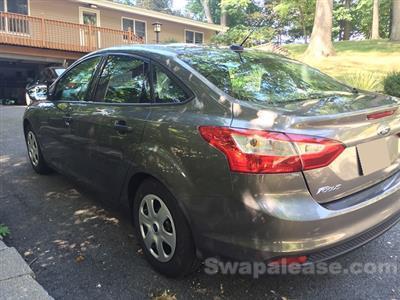 2014 Ford Focus lease in Wayne,NJ - Swapalease.com
