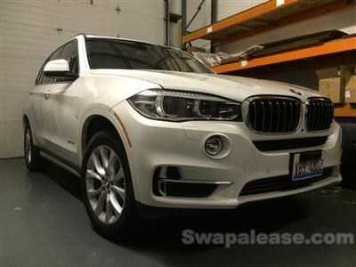 2014 BMW X5 lease in Plainfield,IL - Swapalease.com