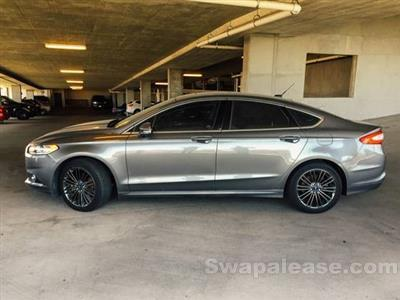 2014 Ford Fusion lease in Houston,TX - Swapalease.com