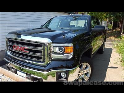 2014 GMC Sierra 1500 lease in St Paul,MN - Swapalease.com