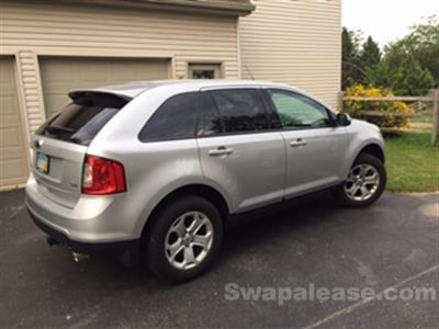 2013 Ford Edge lease in Perrysburg,OH - Swapalease.com
