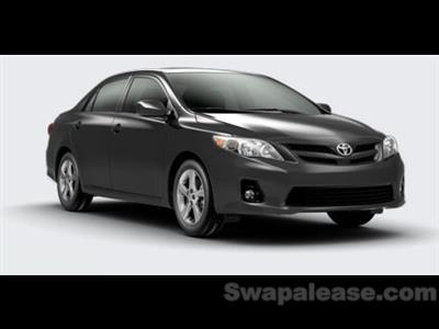 2013 Toyota Corolla lease in St Paul,MN - Swapalease.com