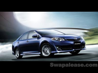 2013 Toyota Camry lease in Washington,DC - Swapalease.com