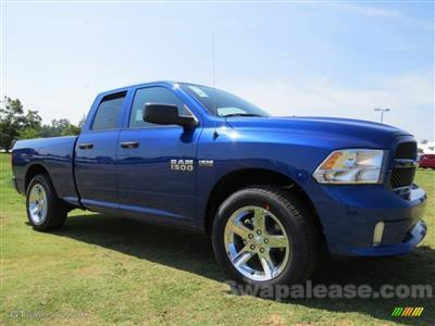 2014 Ram Ram Pickup 1500 lease in Cedar,MN - Swapalease.com