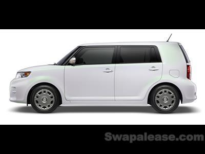 2014 Scion xB lease in Centrallia,WA - Swapalease.com