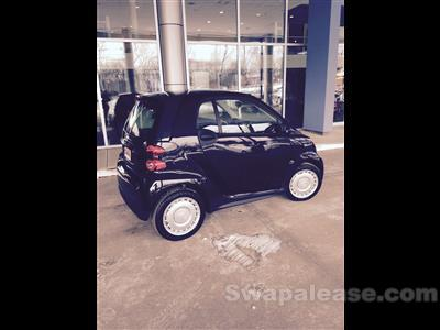 2015 smart fortwo lease in Cincinnati,OH - Swapalease.com