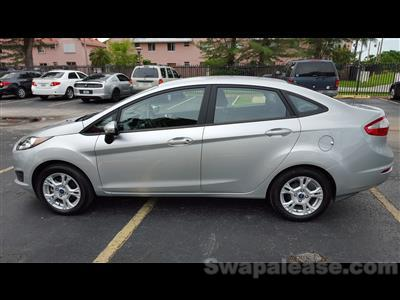2014 Ford Fiesta lease in Doral,FL - Swapalease.com