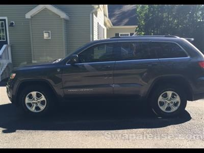 2014 Jeep Grand Cherokee lease in tabernacle,NJ - Swapalease.com