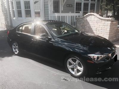 2014 BMW 3 Series lease in Glen Ellyn,IL - Swapalease.com