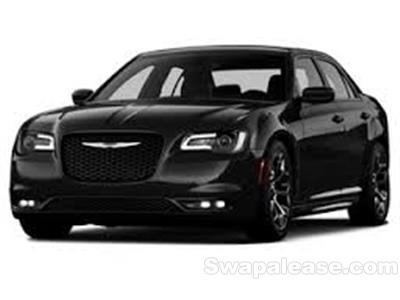 2015 Chrysler 300 lease in Clarkston,MI - Swapalease.com