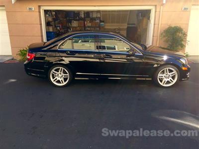 2013 Mercedes-Benz C-Class lease in Danville,CA - Swapalease.com