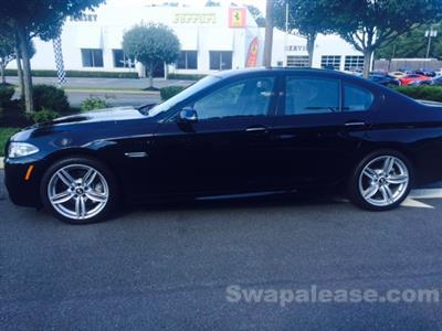 2015 BMW 5 Series lease in Staten Island,NY - Swapalease.com