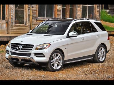 2015 Mercedes-Benz M-Class lease in Brooklyn,NY - Swapalease.com