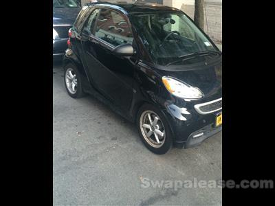 2015 smart fortwo lease in New York,NY - Swapalease.com