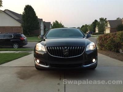 2014 Buick Regal lease in macomb,MI - Swapalease.com