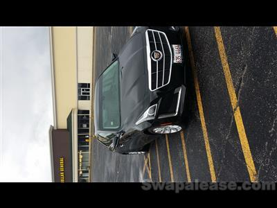 2014 Cadillac CTS lease in Richton Park ,IL - Swapalease.com