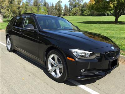 2014 BMW 3 Series lease in Sacramento,CA - Swapalease.com