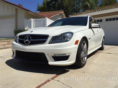 2012 Mercedes-Benz C-Class lease in orange,CA - Swapalease.com