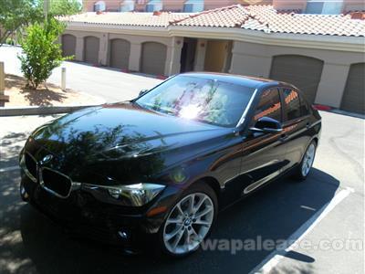 2014 BMW 3 Series lease in Scottsdale,AZ - Swapalease.com