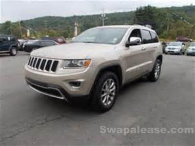 2014 Jeep Grand Cherokee lease in Bradenton,FL - Swapalease.com