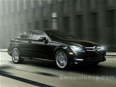 2013 Mercedes-Benz C-Class lease in Aventura,FL - Swapalease.com