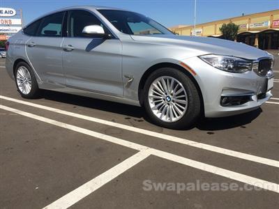 2015 BMW 3 Series lease in Los Angeles,CA - Swapalease.com