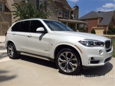2014 BMW X5 lease in Kennesaw,GA - Swapalease.com