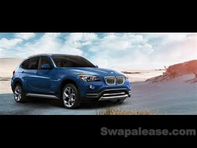 2014 BMW X1 lease in Beverly Hills,CA - Swapalease.com