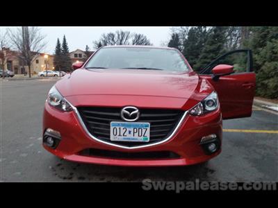2015 Mazda MAZDA3 lease in moorhead,MN - Swapalease.com