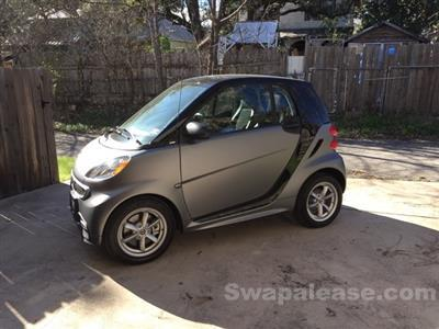 2015 smart fortwo lease in Austin,TX - Swapalease.com