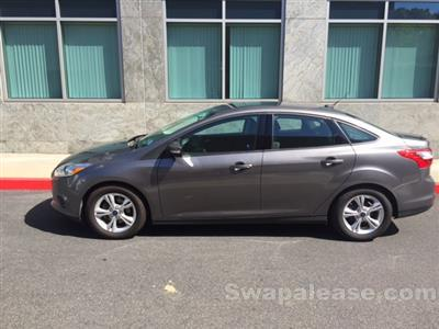 2014 Ford Focus lease in Los Angeles,CA - Swapalease.com