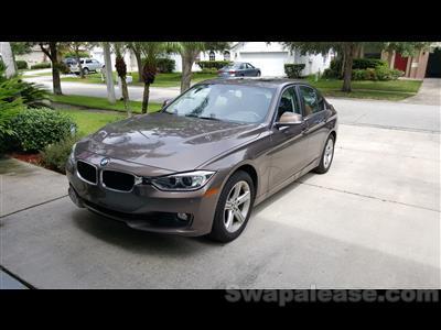 2014 BMW 3 Series lease in Wesley Chapel,FL - Swapalease.com