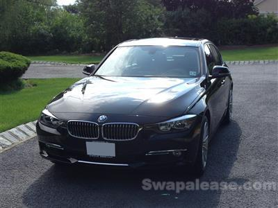 2014 BMW 3 Series lease in Ocean,NJ - Swapalease.com