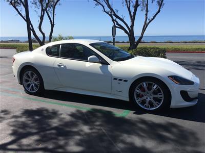 2014 Maserati GranTurismo lease in Newport Beach,CA - Swapalease.com