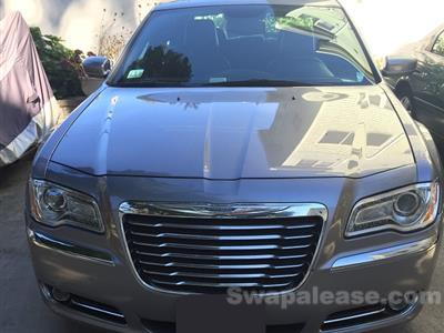 2014 Chrysler 300 lease in Somerville,MA - Swapalease.com