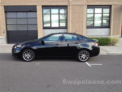 2014 Dodge Dart lease in Queens,NY - Swapalease.com