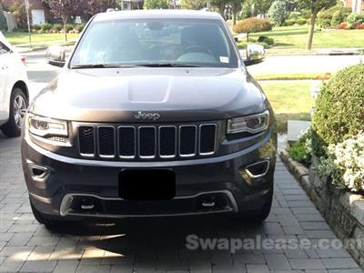 2014 Jeep Grand Cherokee lease in Garden City,NY - Swapalease.com
