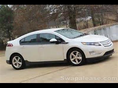 2014 Chevrolet Volt lease in Augusta,GA - Swapalease.com