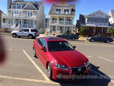 2014 Lexus GS 350 lease in Bellmar,NJ - Swapalease.com