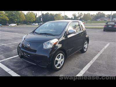 2013 Scion iQ lease in Jeffersonville,IN - Swapalease.com