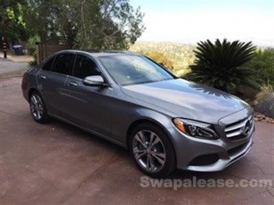 2015 Mercedes-Benz C-Class lease in La Mesa,CA - Swapalease.com
