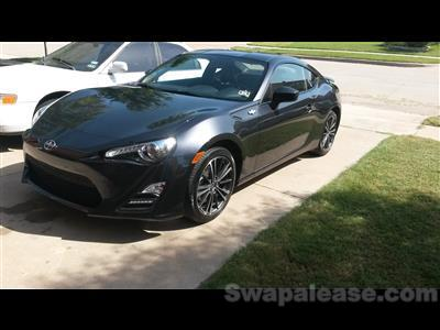 2014 Scion FR-S lease in coppell,TX - Swapalease.com