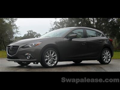2014 Mazda MAZDA3 lease in Minneapolis,MN - Swapalease.com