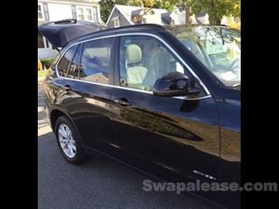 2015 BMW X5 lease in South Boston,MA - Swapalease.com