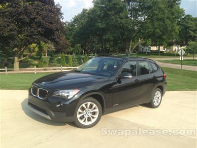 2014 BMW X1 lease in Birmingham,MI - Swapalease.com