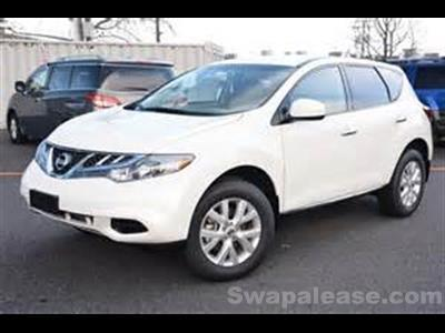 Nissan Murano Lease Deals Nj Lamoureph Blog