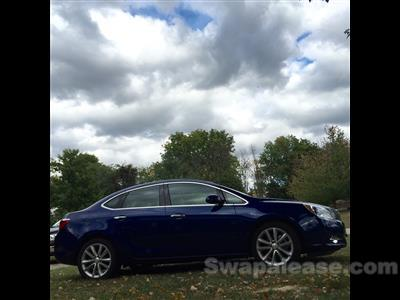 2014 Buick Verano lease in Cincinnati,OH - Swapalease.com