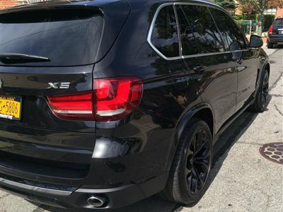 2015 BMW X5 lease in Brooklyn,NY - Swapalease.com